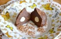 Як приготувати цукерки трюфелі - рецепт