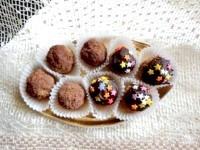 Як приготувати цукерку картоплю - рецепт