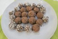 Як приготувати цукерки без шкоди фігурі - рецепт