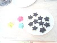 Як приготувати цукерки з кероб - рецепт