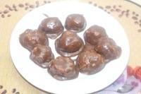Як приготувати цукерки насолоди - рецепт