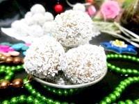 Як приготувати цукерки горіхові - рецепт