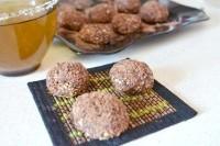 Як приготувати цукерки з арахісом - рецепт