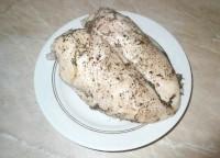 Як приготувати курячу грудку на пару - рецепт