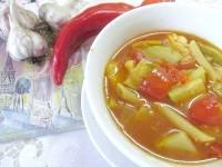 Як приготувати курячий суп по-французьки - рецепт