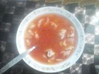 Як приготувати лакська хинкал в супі - рецепт
