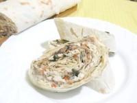 Як приготувати лаваш з сардинами - рецепт