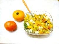 Як приготувати легкий салат з овечою бринзою - рецепт