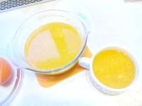 Як приготувати легкий суп-пюре з кукурудзи - рецепт