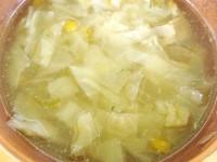Як приготувати легкий суп з сушеними вешенками - рецепт