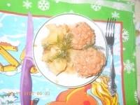 Як приготувати ліниві голубці з картоплею - рецепт