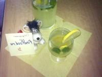 Як приготувати лимонад з настоюванням - рецепт