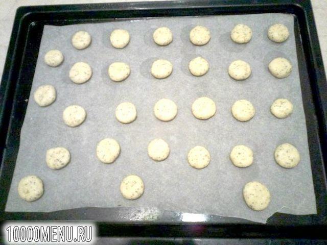Фото - Лимонне печиво з маком - фото 7 кроку