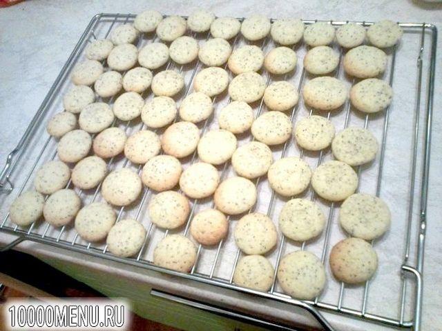 Фото - Лимонне печиво з маком - фото 8 кроку