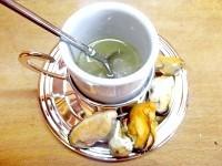 Як приготувати лимонний соус для морепродуктів - рецепт
