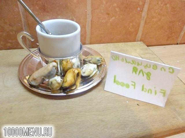 Фото - Лимонний соус для морепродуктів - фото 5 кроку
