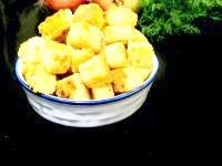 Як приготувати цибульні сухарики - рецепт