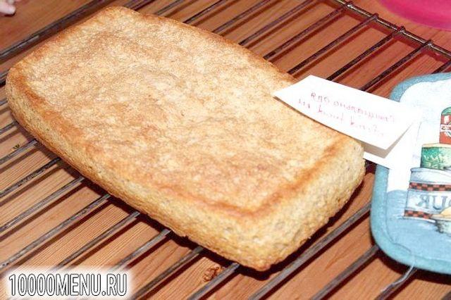 Фото - Маленький швидкий хліб - фото 5 кроку