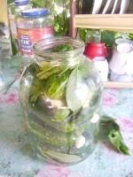 Як приготувати малосольні огірки - рецепт