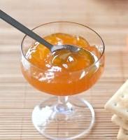 Як приготувати мандариновий джем - рецепт