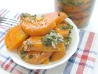 Як приготувати мариновану моркву - рецепт