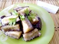 Як приготувати мариновані баклажани - рецепт