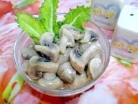 Як приготувати мариновані гриби - рецепт