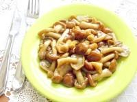 Як приготувати мариновані опеньки - рецепт