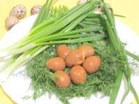 Як приготувати мариновані перепелині яйця - рецепт
