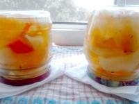 Як приготувати мариновані солодкі болгарські перці - рецепт