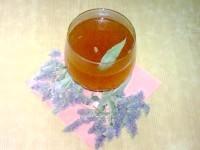 Як приготувати марокканський чай з м'ятою і корицею - рецепт