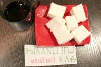 Як приготувати маршмеллоу-зефір - рецепт