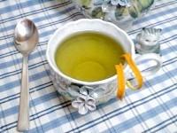 Як приготувати мате з календулою і цедрою апельсина - рецепт