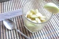 Як приготувати медові солодощі з яблук - рецепт