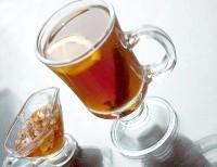 Як приготувати медовий грог - рецепт