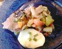 Як приготувати м'ясо з овочами на пиві в мультиварці - рецепт