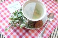 Як приготувати м'ятно-інжировий чай - рецепт
