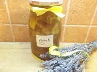 Як приготувати м'ятна лимонне варення - рецепт