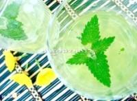 Як приготувати м'ятний напій - рецепт