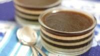 Як приготувати молочно-кавове желе - рецепт