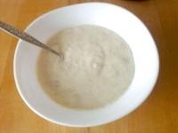 Як приготувати молочну вівсяну кашу в мультіварке- рецепт