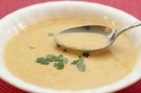 Як приготувати молочний французький суп? рецепт