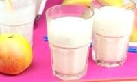 Як приготувати молочний коктейль фруктовий - рецепт
