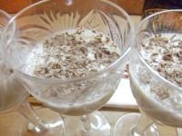 Як приготувати молочний коктейль на основі лікеру baileys - рецепт