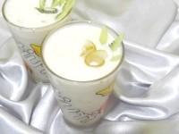Як приготувати молочний коктейль з грушею - рецепт