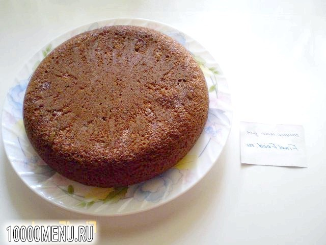 Фото - Морквяний пиріг - фото 9 кроку