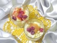 Як приготувати морозиво на молоці - рецепт