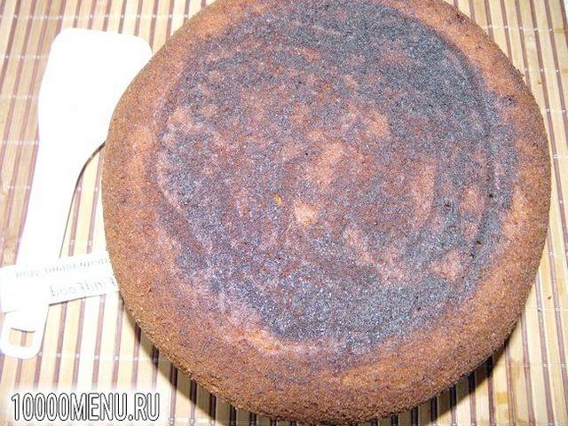 Фото - Мармуровий пиріг в мультиварці - фото 11 кроку