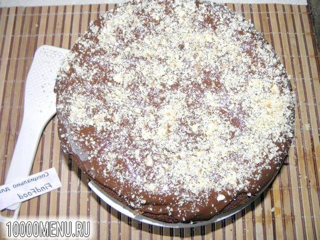 Фото - Мармуровий пиріг в мультиварці - фото 13 кроку