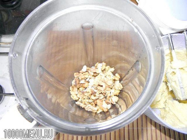 Фото - Мармуровий пиріг в мультиварці - фото 6 кроку